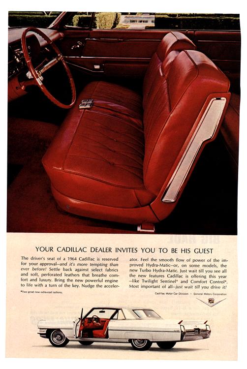 Cadillac 1964 0021