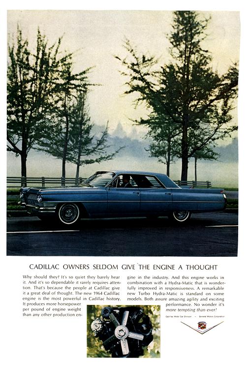 Cadillac 1964 0024