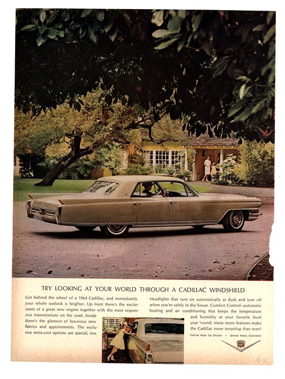 Cadillac 1964 0031