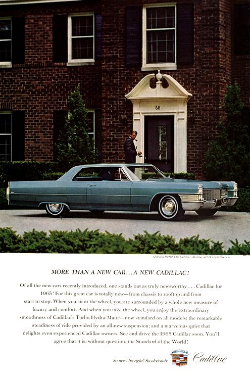 Cadillac 1965 0011