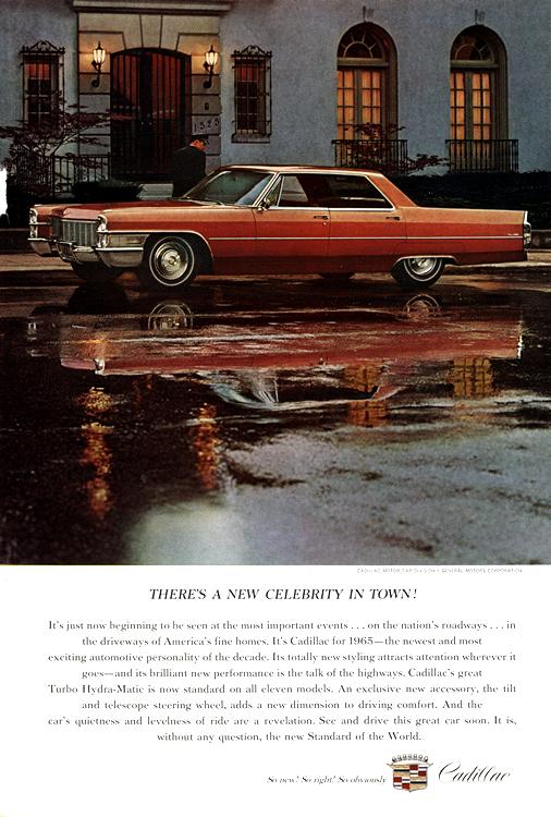 Cadillac 1965 0012