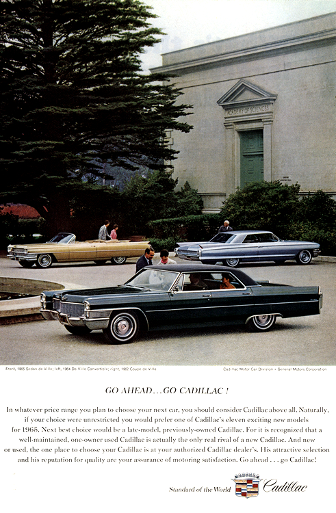 Cadillac 1965 0015