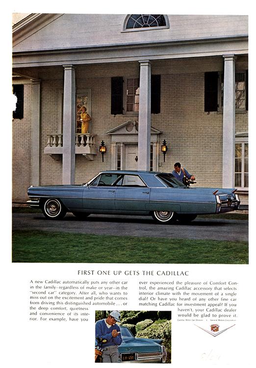 Cadillac 1965 0025