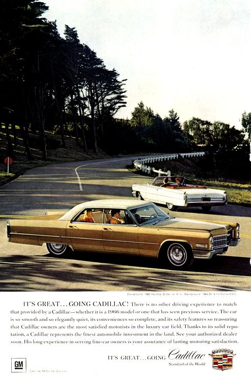 Cadillac 1966 0007
