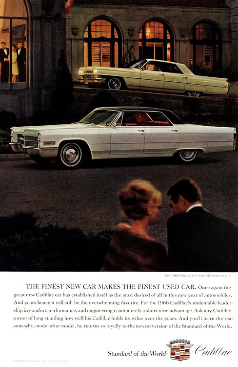 Cadillac 1966 0010