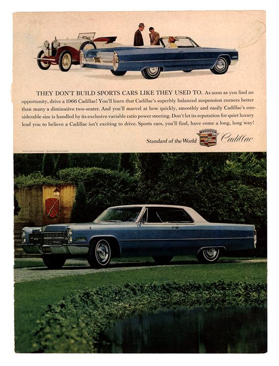 Cadillac 1966 0016