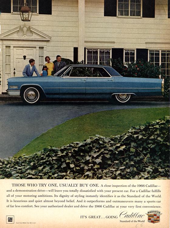 Cadillac 1966 0017