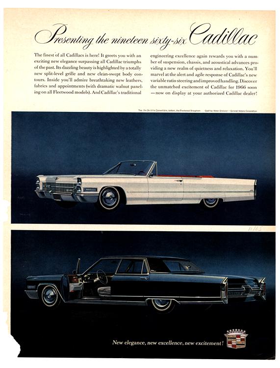 Cadillac 1966 0020