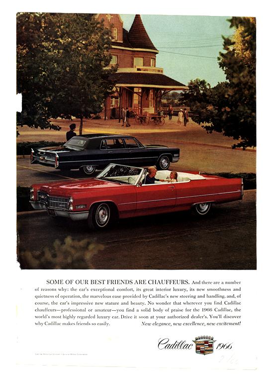Cadillac 1966 0022