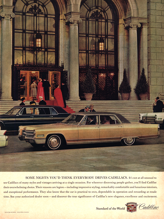 Cadillac 1966 0026