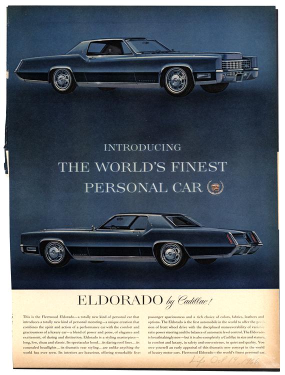 Cadillac 1967 0003