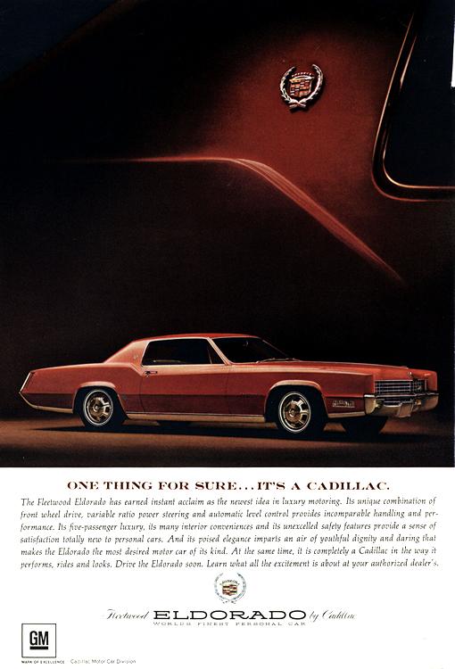 Cadillac 1967 0009