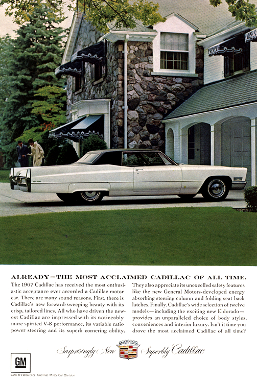 Cadillac 1967 0013