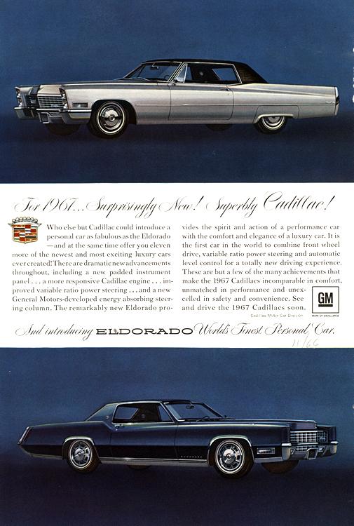 Cadillac 1967 0022
