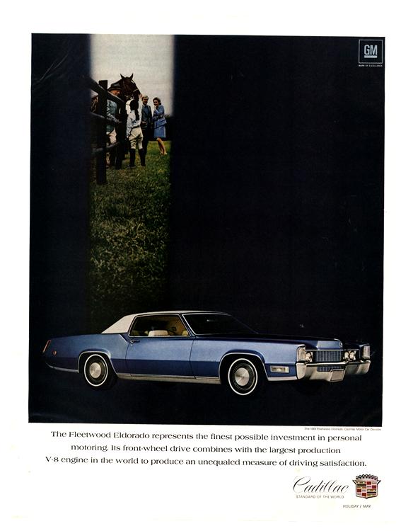 Cadillac 1969 0004