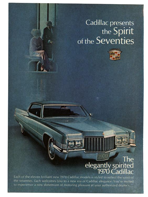Cadillac 1970 0005