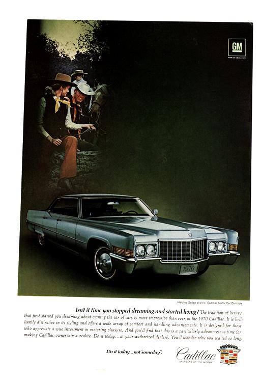 Cadillac 1970 0012