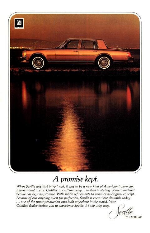 Cadillac 1978 0001