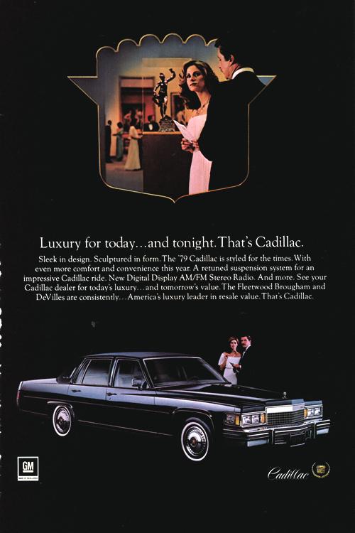 Cadillac 1979 0001