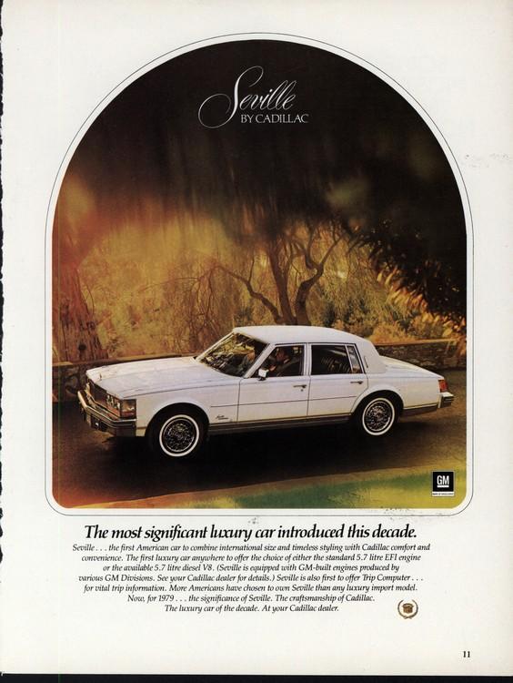 Cadillac 1979 UL2 0001