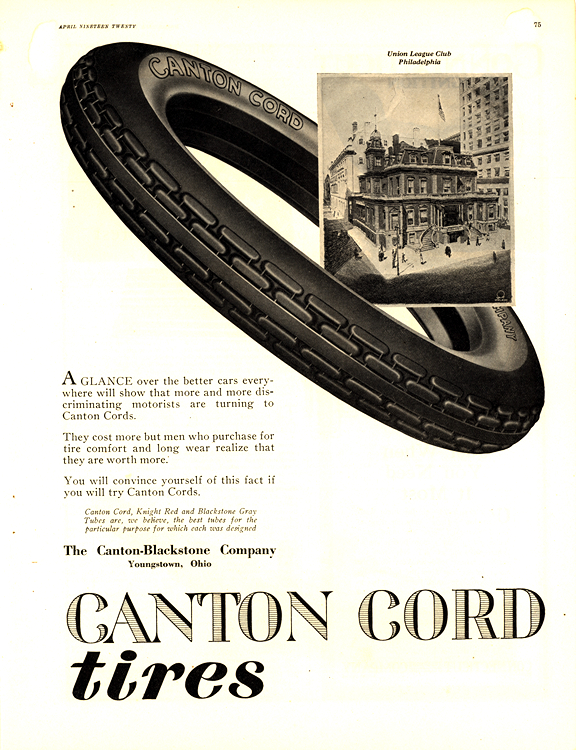 Canton Cord Tires 1920 0001