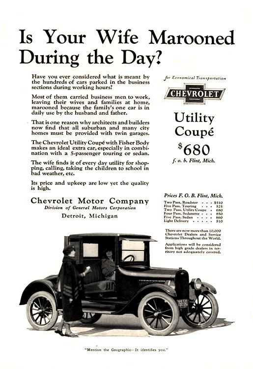 Chevrolet 1923 0012
