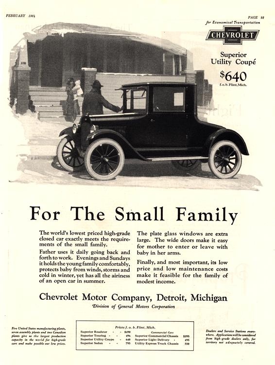 Chevrolet 1924 0011