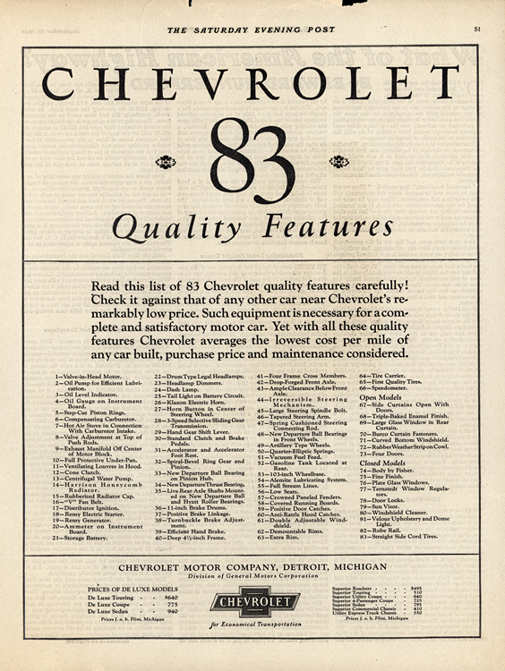 Chevrolet 1924 0013