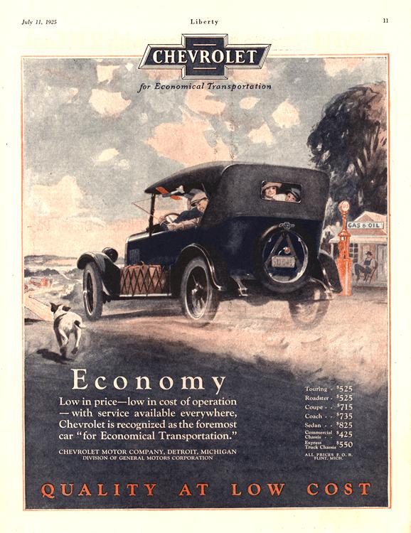 Chevrolet 1925 0002