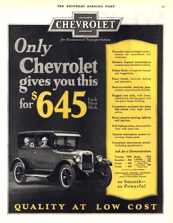 Chevrolet 1926 0006