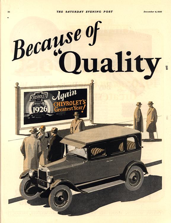 Chevrolet 1926 0010