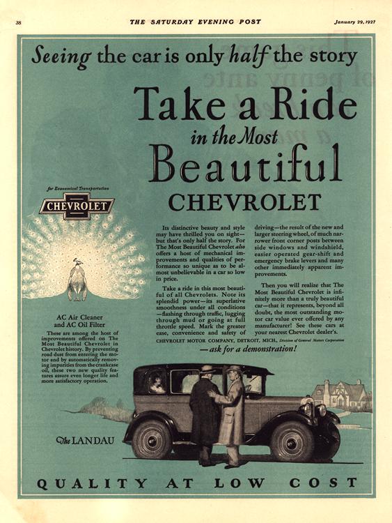 Chevrolet 1927 0013