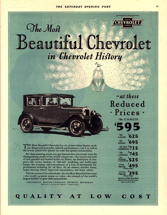 Chevrolet 1927 0014