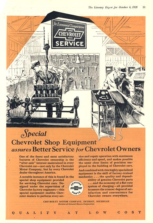 Chevrolet 1928 0003