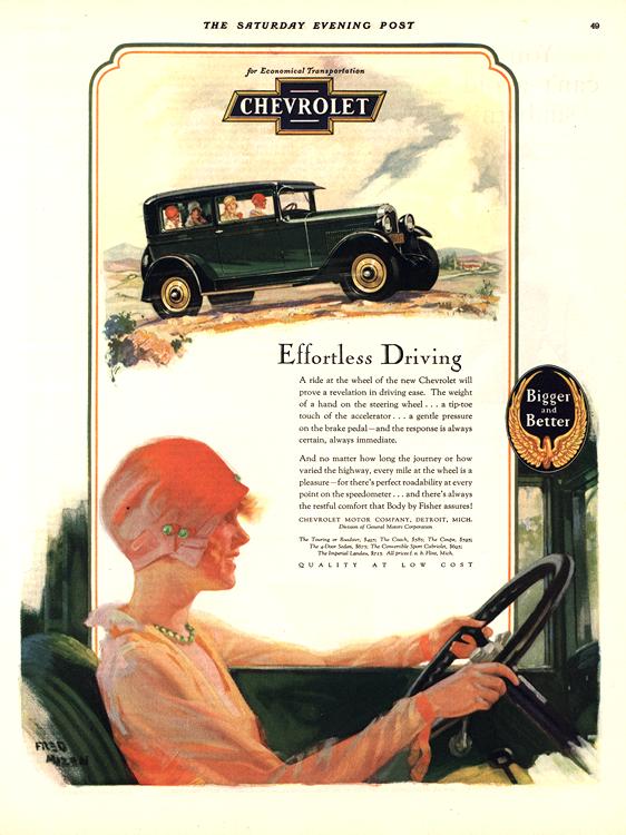 Chevrolet 1928 0008