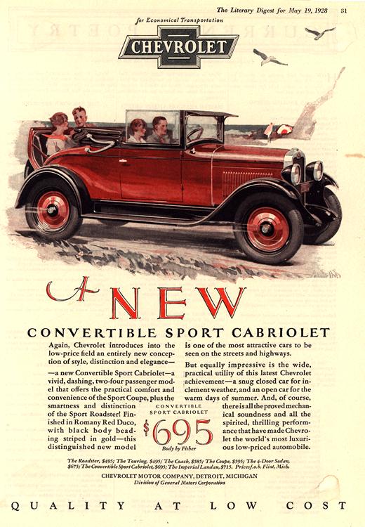 Chevrolet 1928 0009