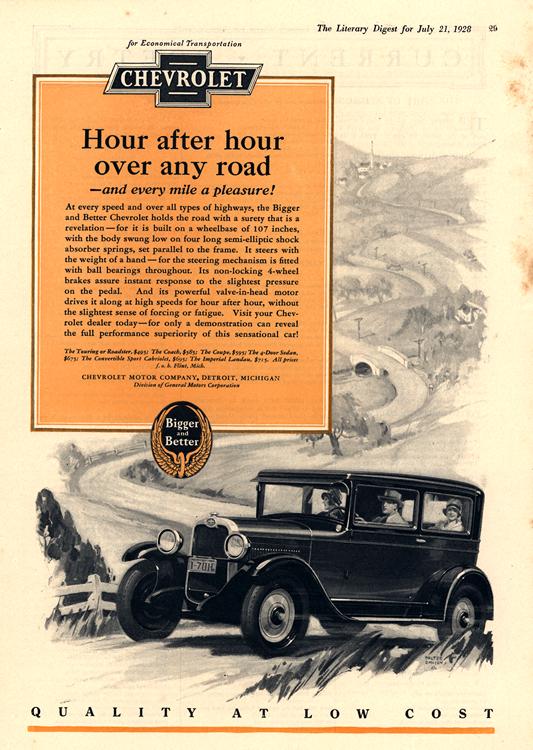 Chevrolet 1928 0020