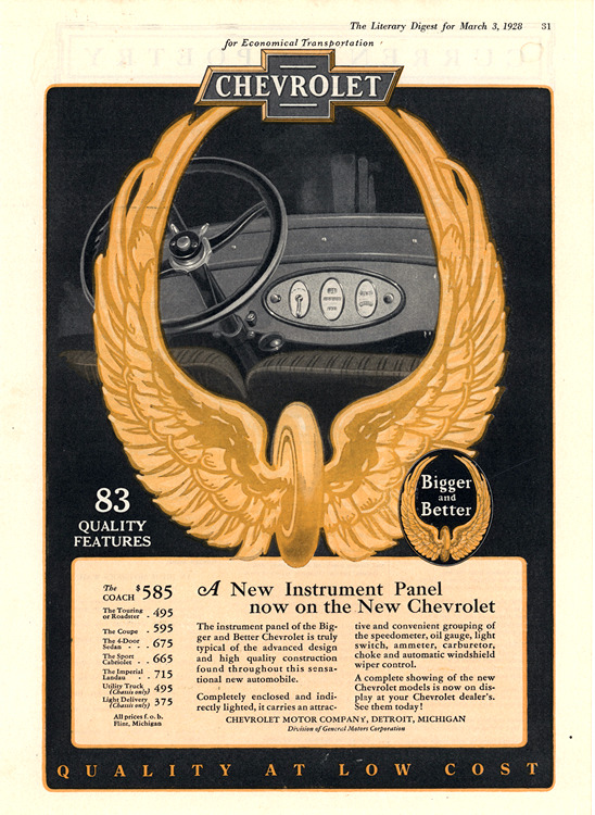 Chevrolet 1928 0027