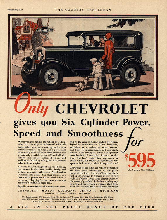 Chevrolet 1929 0006