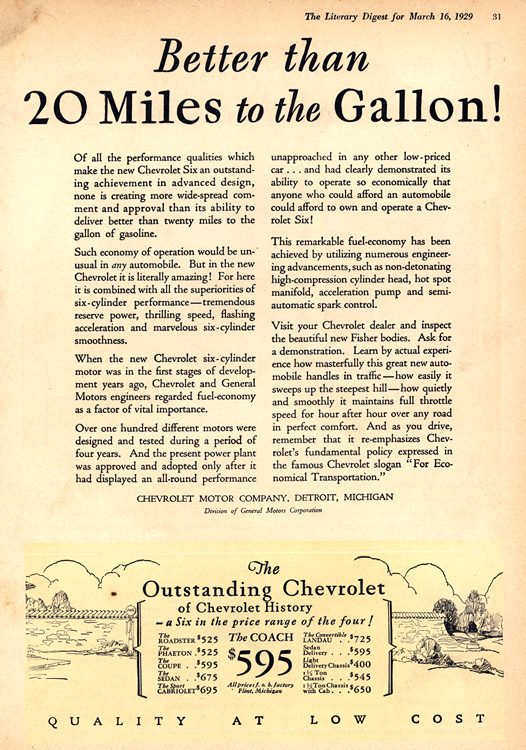 Chevrolet 1929 0008