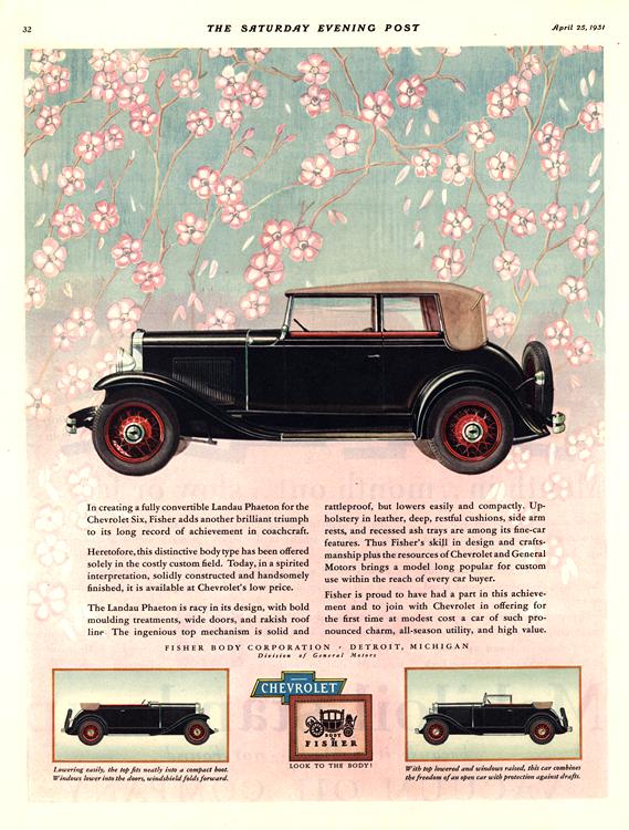 Chevrolet 1931 0003