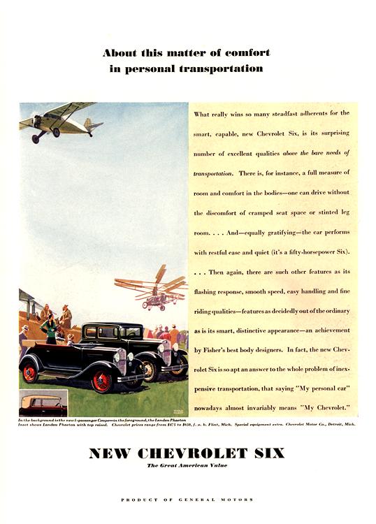 Chevrolet 1931 0004