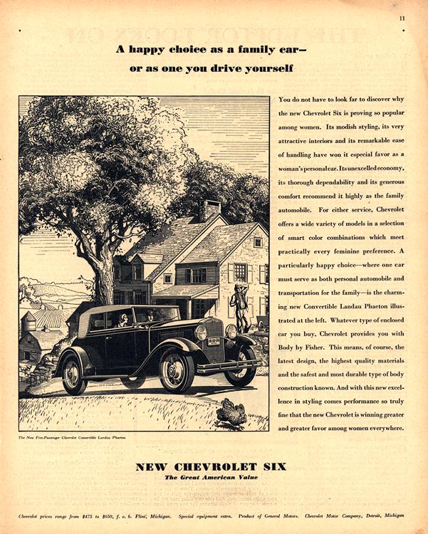 Chevrolet 1931 0008