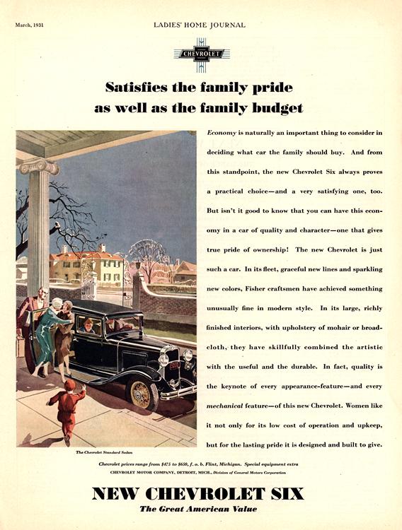 Chevrolet 1931 0013