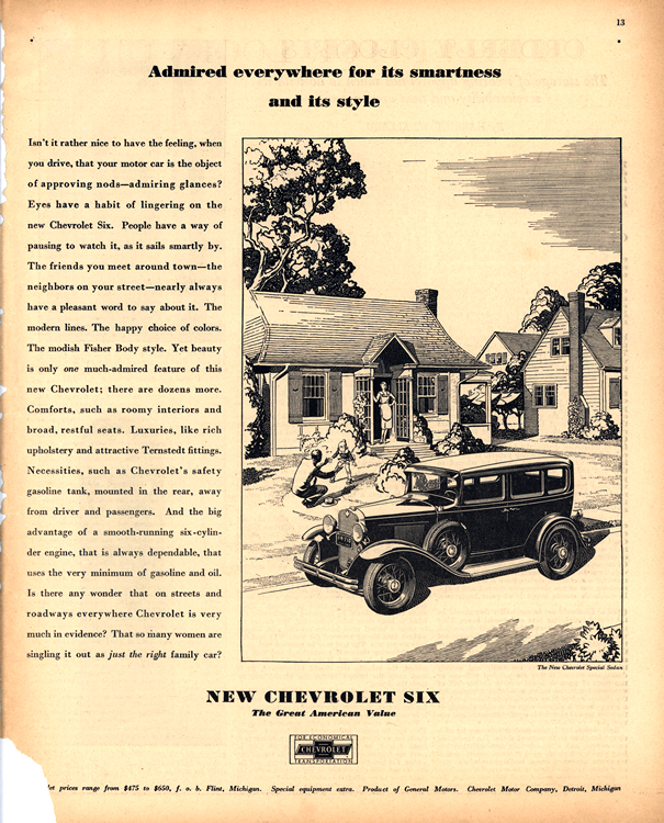 Chevrolet 1931 0016