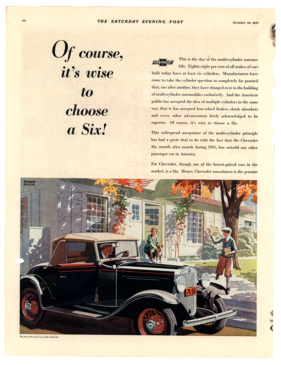 Chevrolet 1932 0002