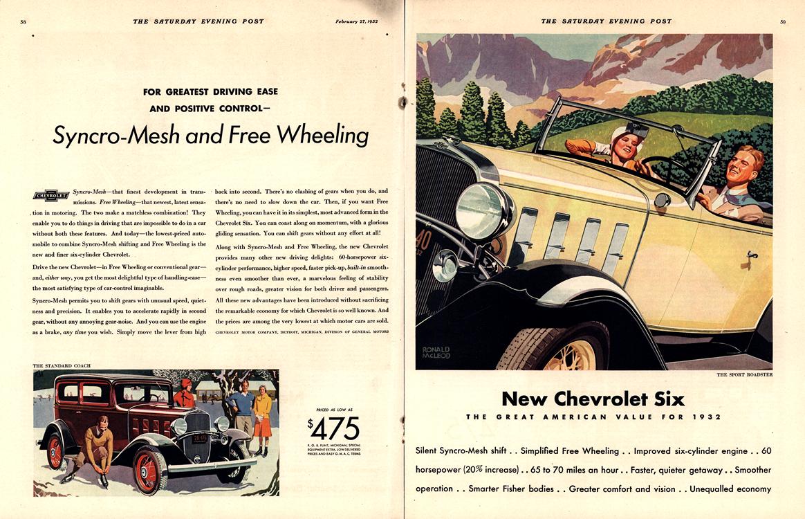 Chevrolet 1932 Merge 0001