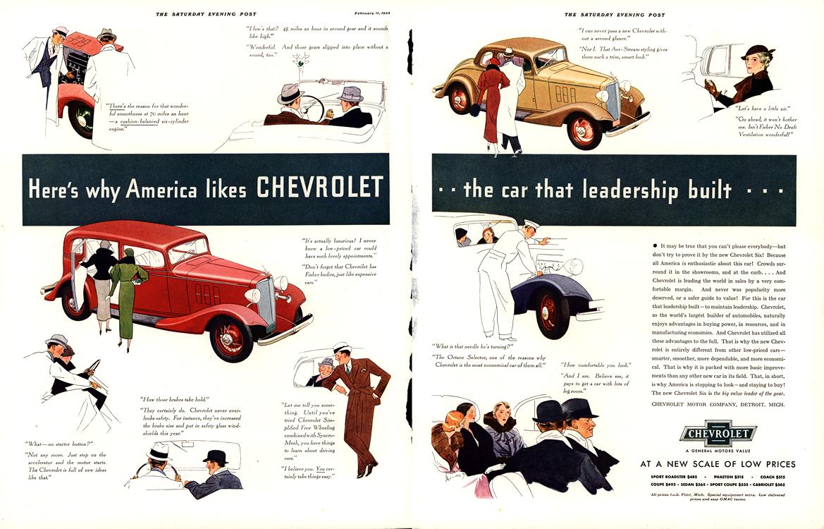 Chevrolet 1933 Merge 0001
