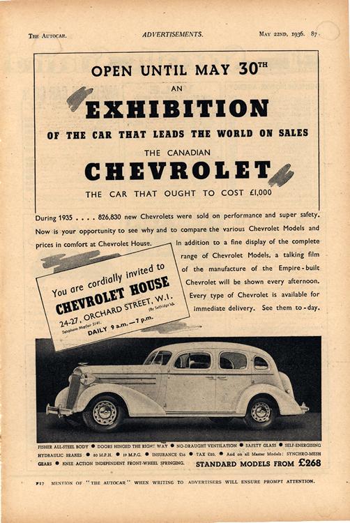 Chevrolet 1936 0002