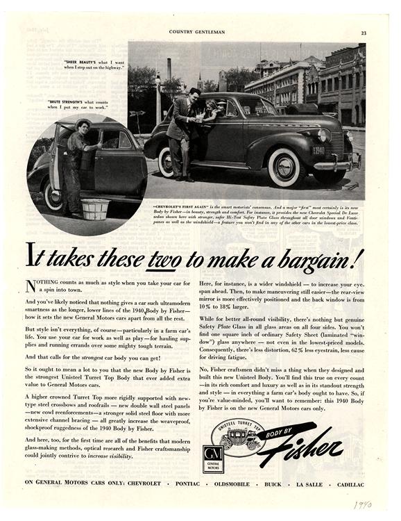 Chevrolet 1940 0001